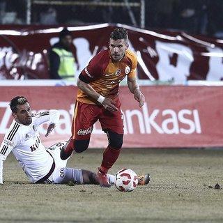 Elazığspor-Galatasaray maç sonucu