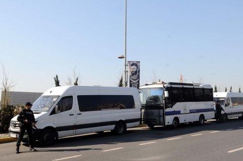 Valilik'ten DHKP-C'li Grup Yorum'a konser yasağı