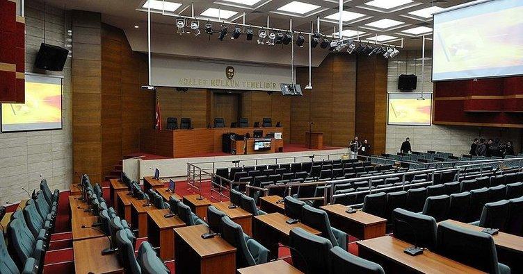 Diyarbakır'da FETÖ davalarında ilk karar