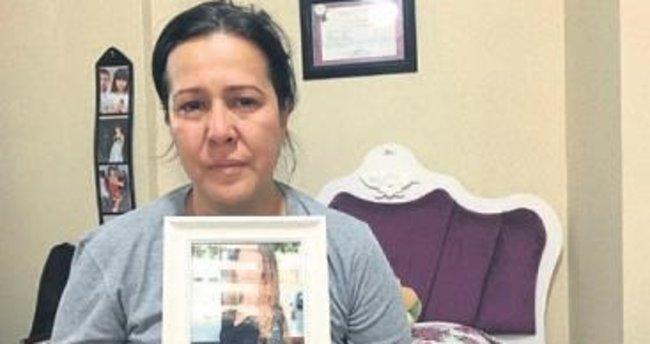Kayıp kız Yağmur İzmir'de bulundu