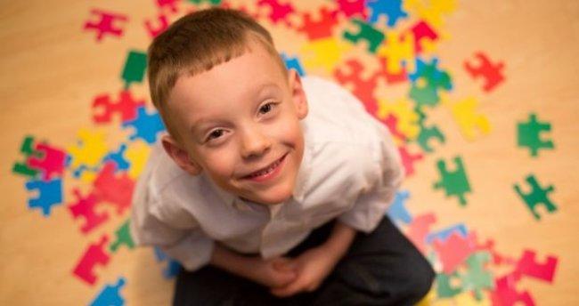 Otizm tedavisinde heyecan yaratan gelişme