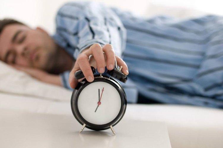 2 saatlik uykuyla ayakta durmanın sırları