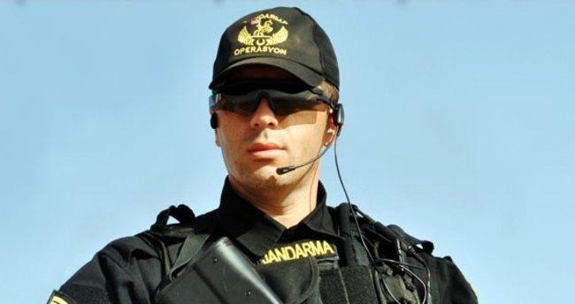 Jandarma subayları alınacak