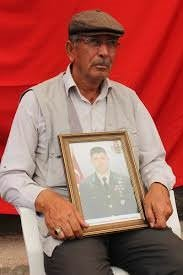 Ömer Halisdemir'in babasından çarpıcı bilgi: O isimle 5 yıl...