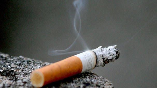 Vücuttan nikotini temizleyen besinler