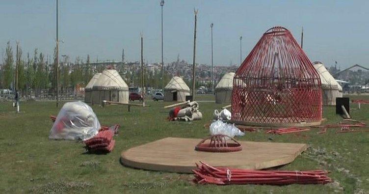 2. Etnospor Kültür Festivali