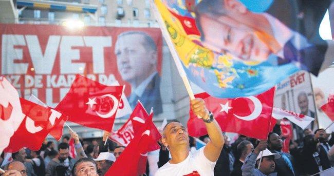 Erdoğan kazandı Avrupa basını afalladı
