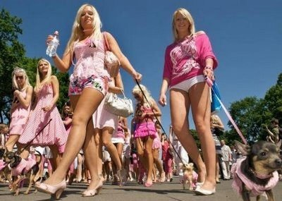 Letonya'da erkek kıtlığı yaşanıyor