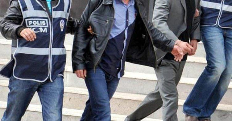 Manavgat'ta hırsızlık zanlıları yakalandı