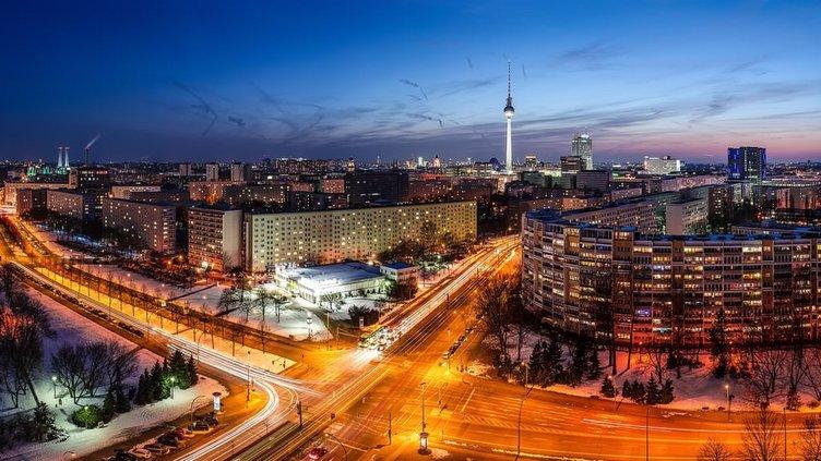 Modern sanatın en etkili 15 şehri