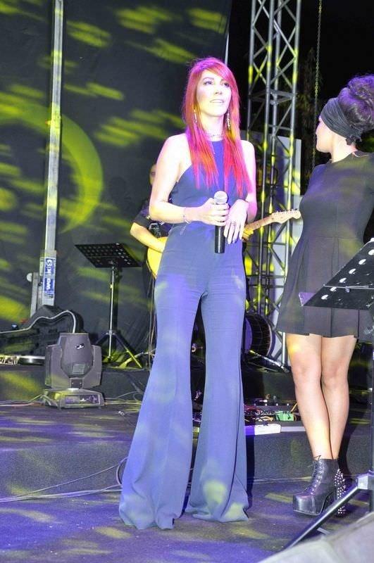 Hande Yener: Zaten zirvedeyim daha ne isteyebilirim ki!