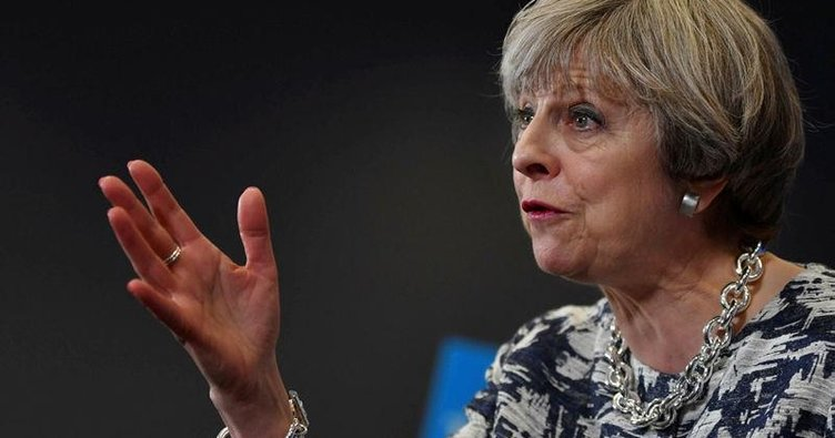 İngiltere teröre karşı insan hakları yasalarını değiştirecek