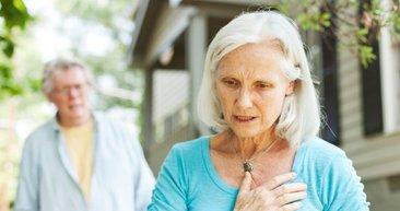 Sıvı kaybı kalp krizini tetikliyor