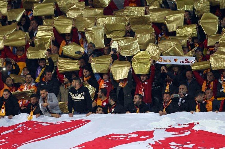 Kopenhag - Galatasaray
