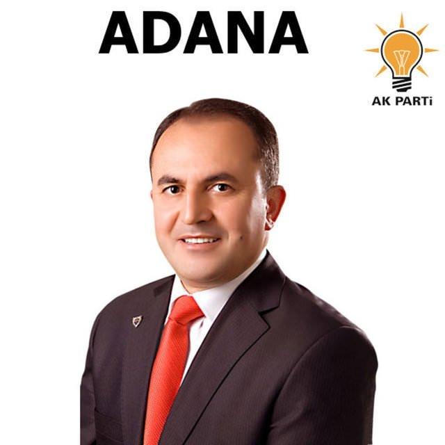 AK Parti Milletvekili listesi