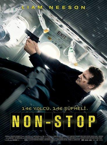 Non-Stop filminden kareler