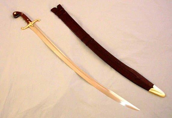 İşte Türkler 3 kıtaya bu kılıçlarla hükmetti