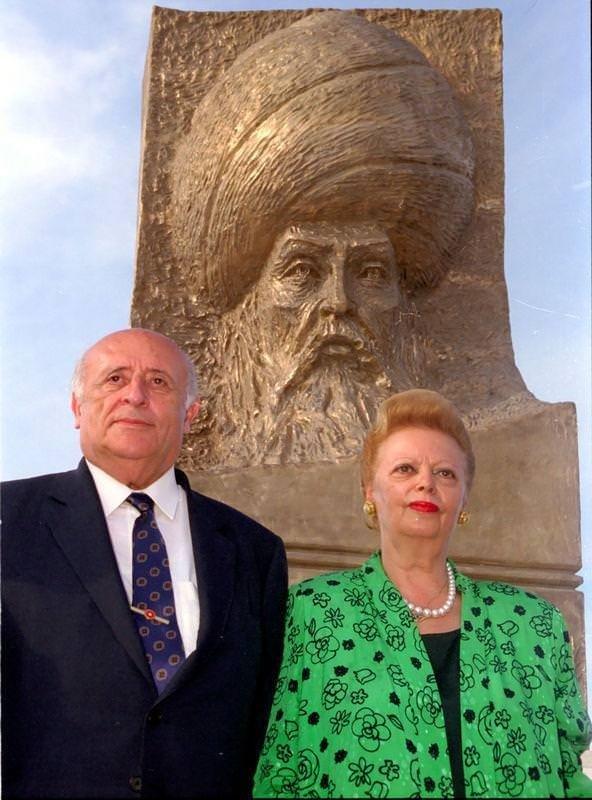 Nazmiye - Süleyman Demirel
