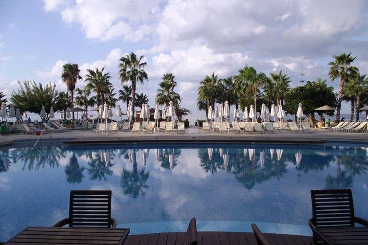 Avrupa'nın en iyi her şey dahil 10 oteli