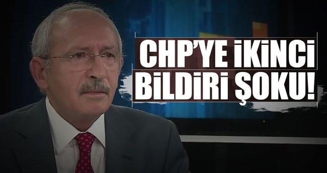 Erdoğan'dan CHP'ye suç duyurusu
