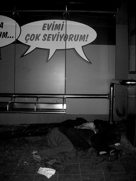 Taksici Şevket'in gözünden İstanbul sokakları
