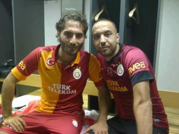 İşte Fenerbahçe ve Galatasaray'ın yeni sezon formaları
