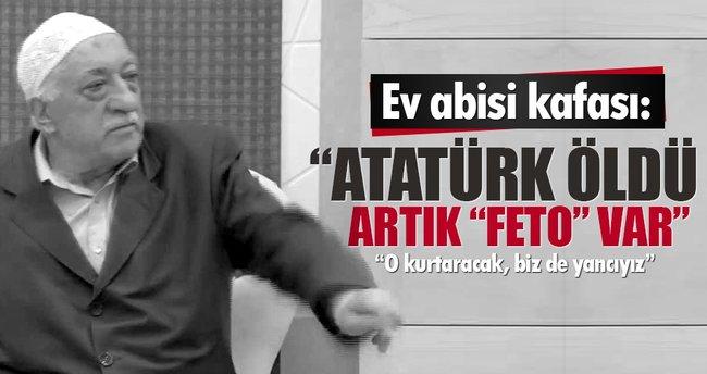 FETÖ iddianamesinde skandal ifadeler kayda geçti