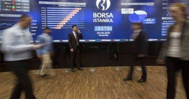 Türkiye'ye yabancı akını üçe katlandı