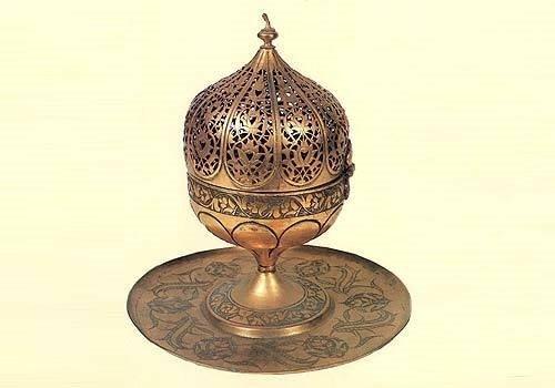 Osmanlı saray aksesuarları