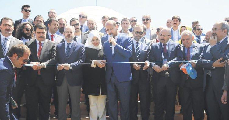 21. yüzyıl Anadolu Müslümanlarının asrı olacak