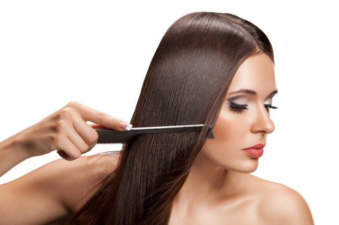 Saçlarınızın Çabuk Uzamasını Sağlayacak 14 Etkili Yöntem