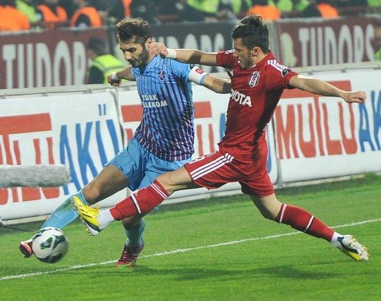 Trabzonspor - Beşiktaş