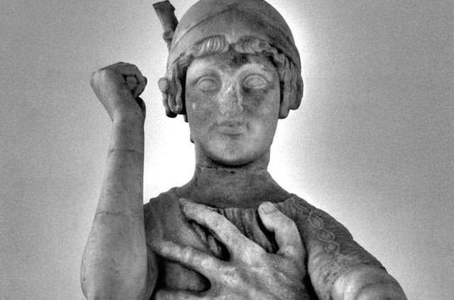 Muğla'da 10 bin yıllık hazine bulundu