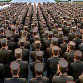 Kuzey Kore'den ABD'ye: Vururuz