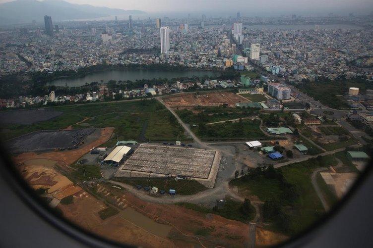 Vietnam'dan korkunç görüntüler