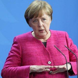 Merkel'den kritik AB açıklaması