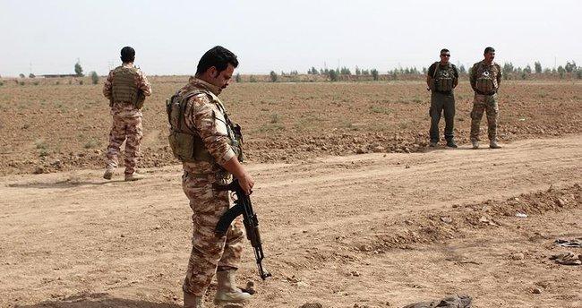 Musul'un güneyindeki iki köy DEAŞ'tan kurtarıldı!
