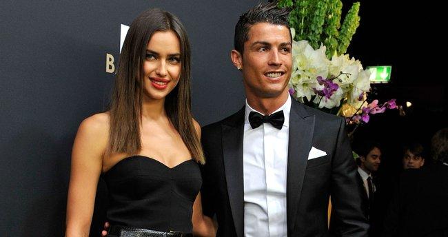 Cristiano Ronaldo'nun Irina Shayk pişmanlığı