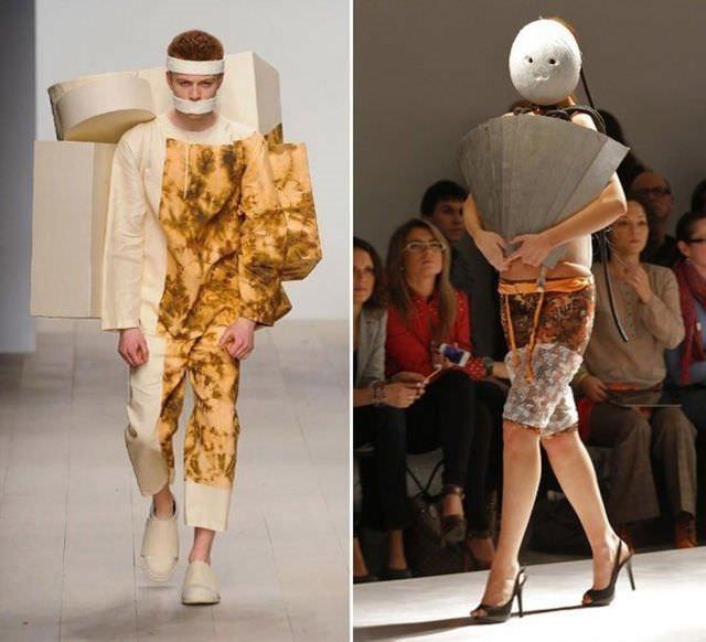 Moda kurbanı olmayın