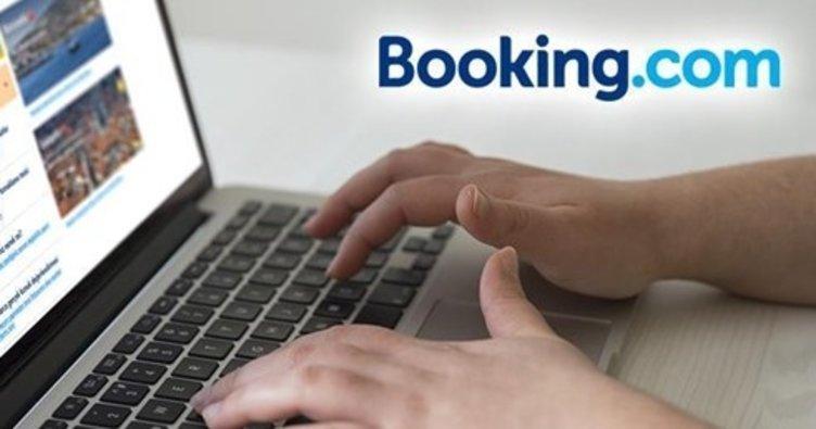 Bakan Zeybekci'den flaş booking.com açıklaması