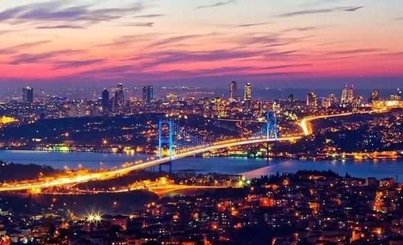 İşte Türkiye'nin en değerli caddeleri