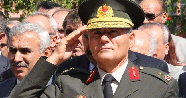 Eski Tuğgeneral Sağır hakkındaki iddianame kabul edildi