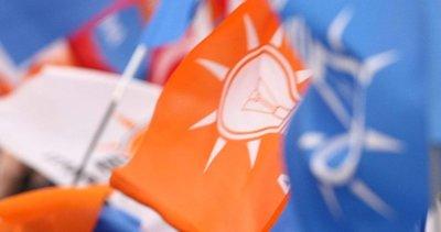 AK Parti'de MYK toplantısı 1 Mayıs'ta yapılacak