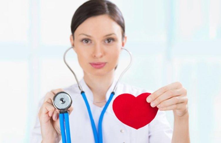 Kadın kalbine özel 8 öneri