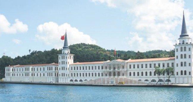 Kuleli eğitim merkezi oluyor