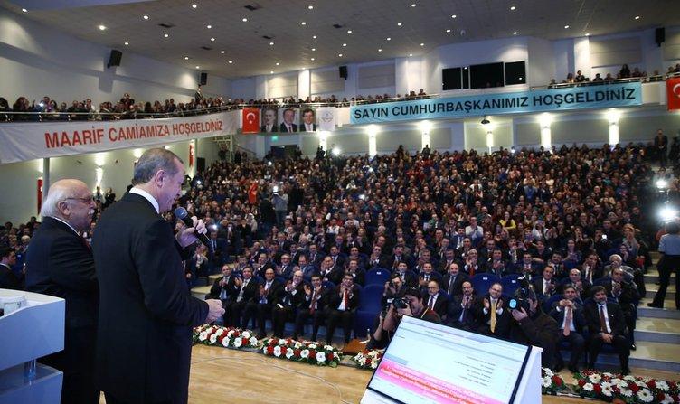 30 bin öğretmen atandı