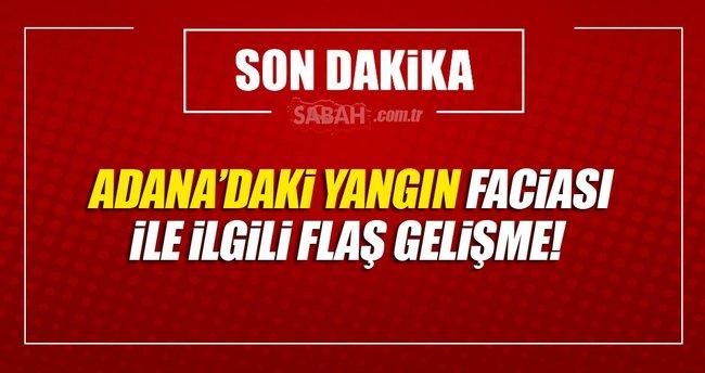 Adana Aladağ'daki facia Meclis'te soruşturulacak