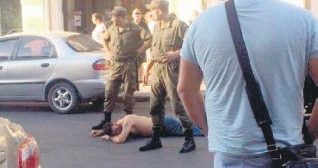 Ukraynalı holiganlara dava
