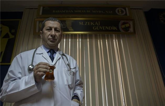 Fanatik doktor