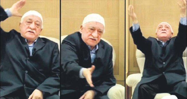 'Erdoğan Cumhurbaşkanı seçilince, örgüt çözüldü'